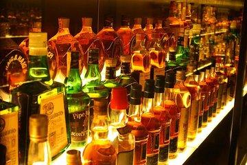 A Scottish Whiskey Experience In Edinburgh