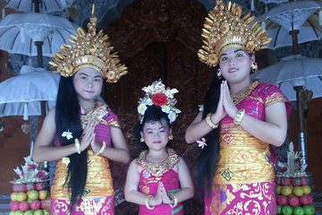 Private Denpasar City Tour Package