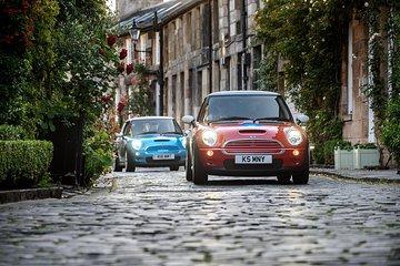 Private Half-Day Tour of Edinburgh in a Mini