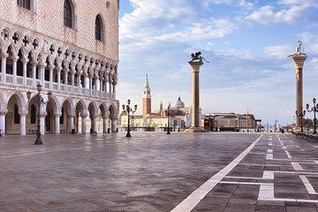 Skip the Line St Marks Basilica and Doge s Palace Tour