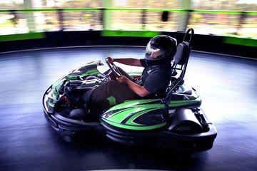 Andretti Indoor Karting & Games - Orlando