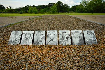 Private Tour: Sachsenhausen Concentration Camp Memorial from Berlin