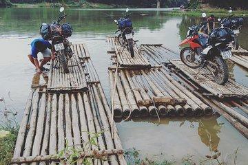 North-East Motorbike Adventure Ha Giang Loop Vietnam 8 Days Tour from Hanoi