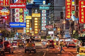Private Tour: Bangkok Chinatown