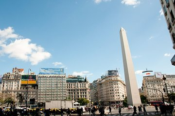 3 Nights in Buenos Aires with Guided City Tour and Tango Show
