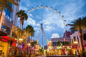 The High Roller at The LINQ Ticket