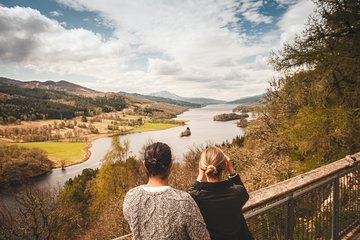 Highland Lochs, Glens and Whisky Small-Group Day Tour from Edinburgh
