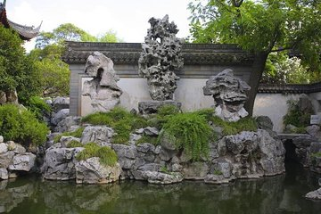 Shanghai Classic Half-Day Tour: Yu Garden and Old Shanghai