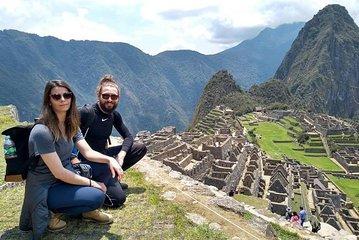 Day trip to Machu Picchu from Cusco full day