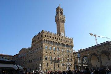 Palazzo Vecchio guided experience