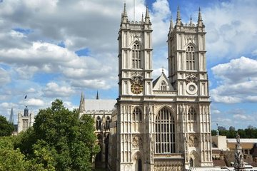 4 Hour Tour Westminster Abbey and Tower Of London (With Private Guide)