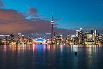 Toronto, Niagara Falls & Thousand Islands VIP 2–Day Trip