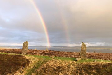 Small Group Orkney - A Fully Guided 7 Hour Tour