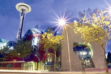 1-Day Seattle Tour ( Seattle departure ) SE1