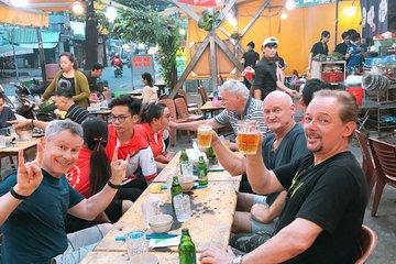VIETNAM FOOD DIARY TOUR - Saigon Motorbike Tour