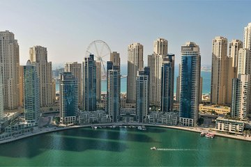 Dubai Stopover 3 Days,2 Nights