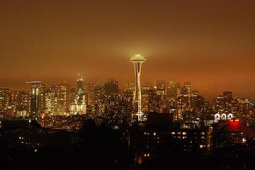 Night Tour of Seattle