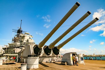 Best Of Pearl Harbor: The Complete Small Group Tour Experience