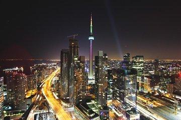 Toronto Bar Hunt: Take On Toronto Bar Crawl