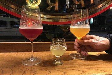Craft Beer Tour in Greenwich Village