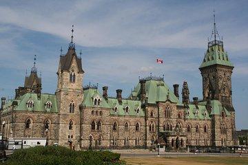 Ottawa 1 Day Tour