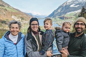 5 day Private Tour of Central Switzerland including Luzern, Grindelwald & Zurich