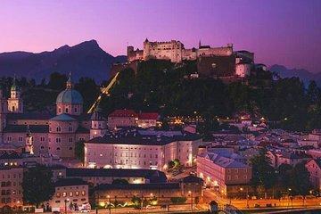 Love stories of Salzburg