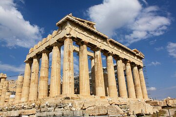 Private tour of the best of Athens - Sightseeing, Food & Culture with a local