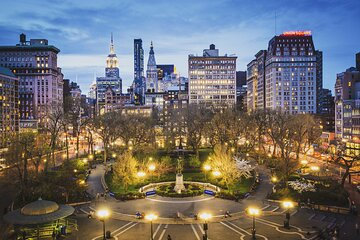 Greenwich Village History, Culture, and Food Tour with Local Expert