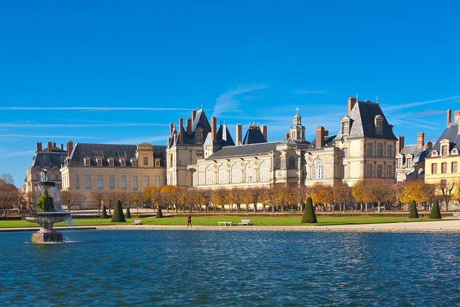 Chateau De Fontainebleau Skip The Line Ticket