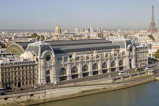 Recorrido privado por el Musée d'Orsay con acceso Evite las colas ...