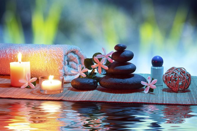 Dubai 4-Hour Spa Experience with Massage and Facial Treatments 2021