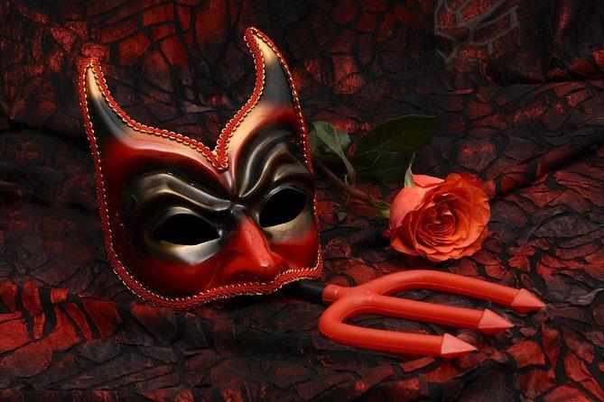 London Sex History : Royal Mistresses and Casanova 2021