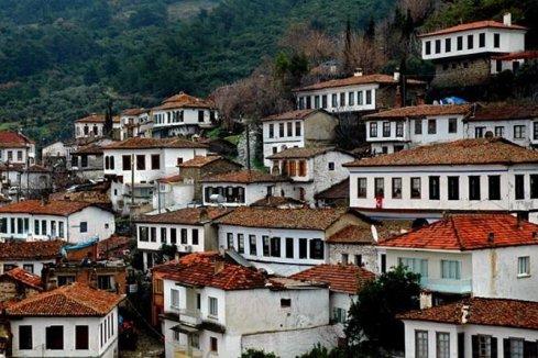 sirince-village