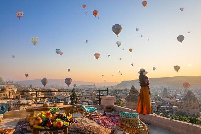 cappadocia ile ilgili görsel sonucu