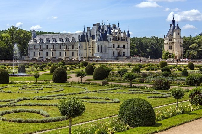 Tour Di 2 Giorni Dei Castelli Della Loira Da Parigi