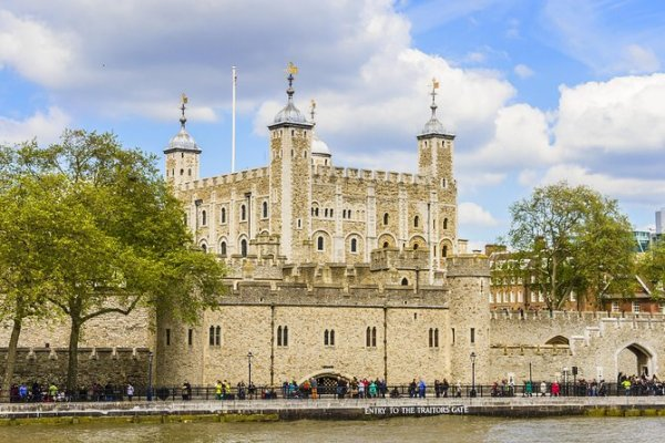 tower of london # 1