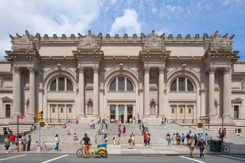 Image result for Metropolitan Museum of Art