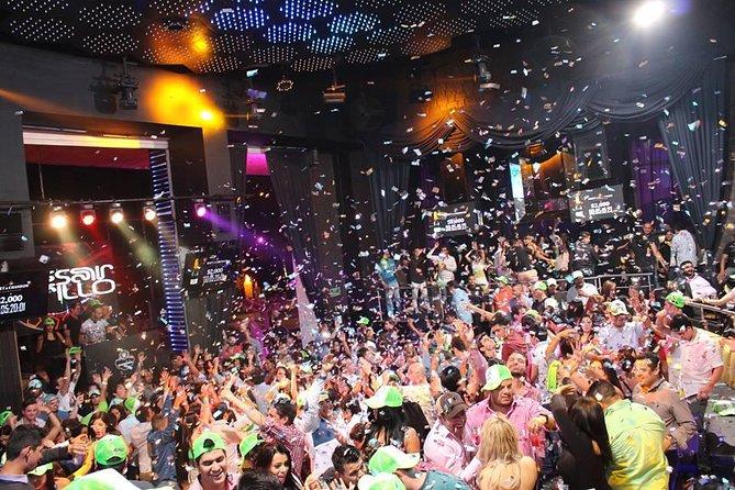 Mandala Nightclubs with Open Bar in Puerto Vallarta 2020
