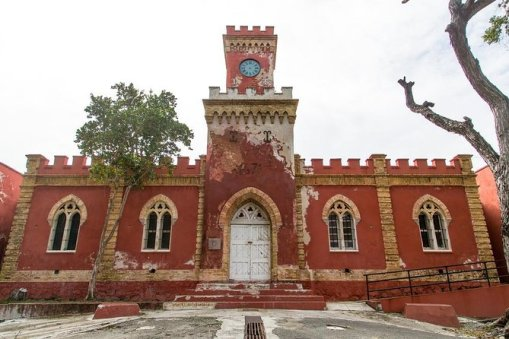 Fort Christian St Thomas Tickets & Tours - Book Now