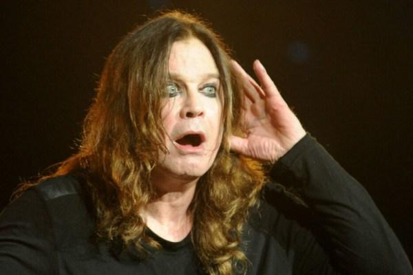 Liegt Ozzy Osbourne im Sterben? Tochter Kelly gibt Update