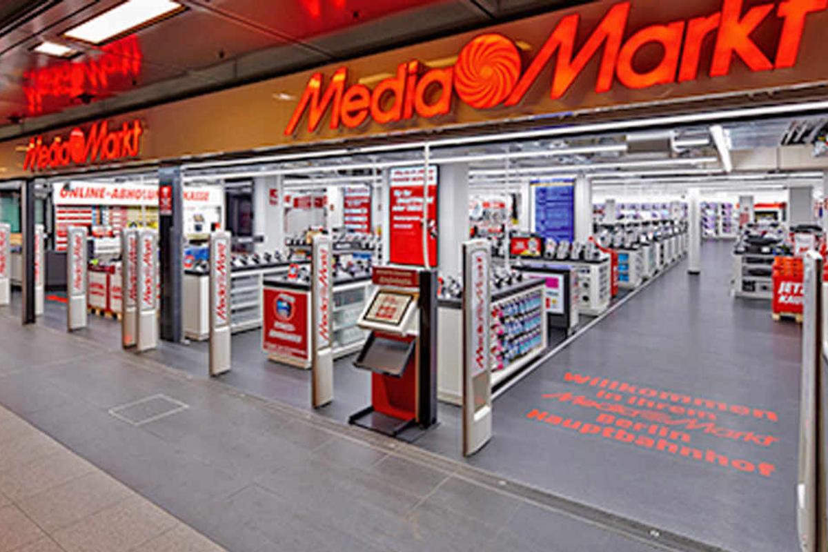 Heute Werden Die Mediamarkte Gesturmt Ausnahmezustand Erwartet Tag24