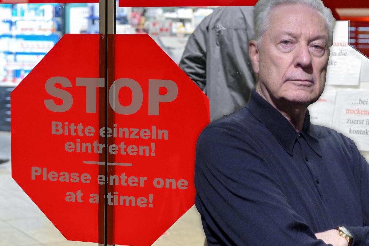 Interview Am Morgen Humor Ist Das Antidot Zur Moral Kultur