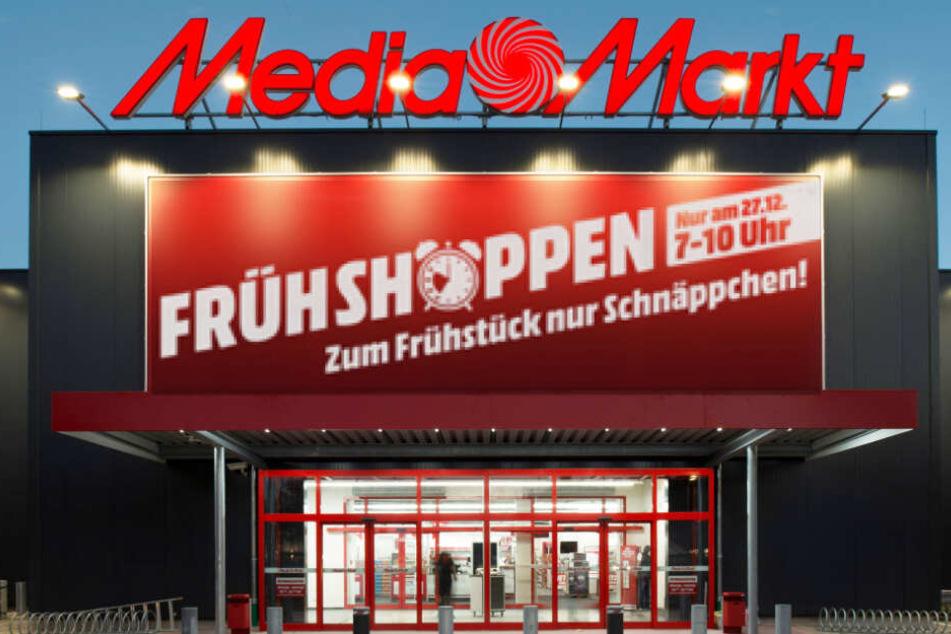 Das Sind Die Highlights Beim Fruhshoppen Von Mediamarkt Tag24