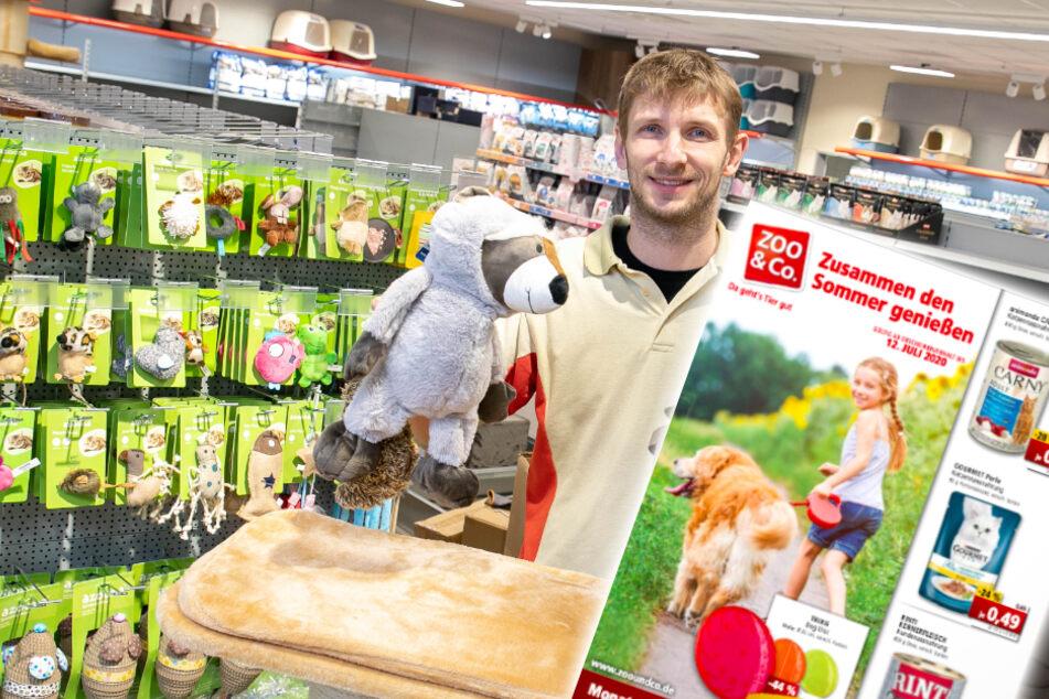 Zoo Co Dassler Gibt In Dresden Und Coswig Bis Zu 50 Rabatt Tag24