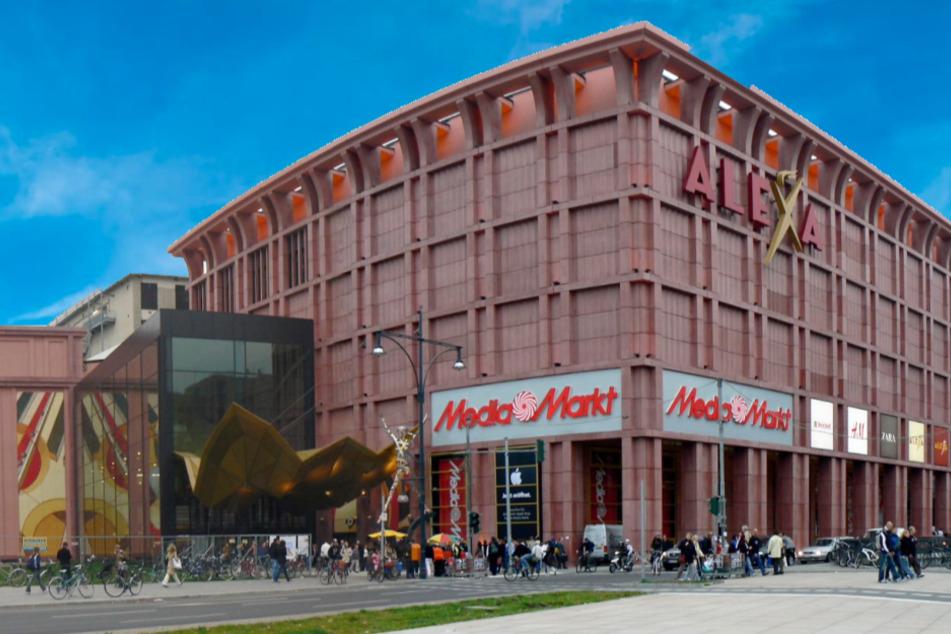 Mediamarkt Berlin Haut Diesen Sonntag Richtig Einen Raus Tag24