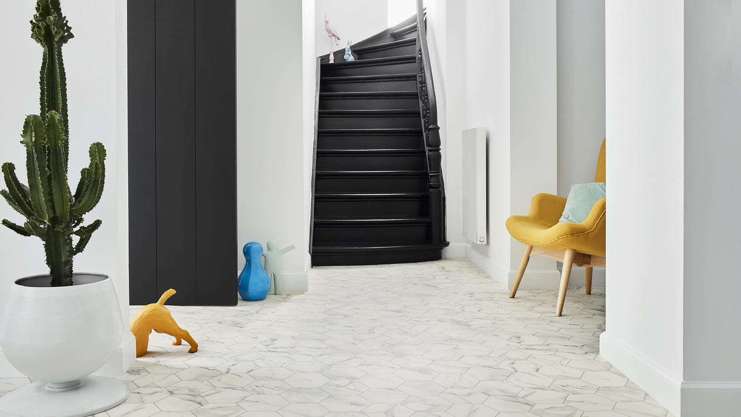 what is the best flooring for an