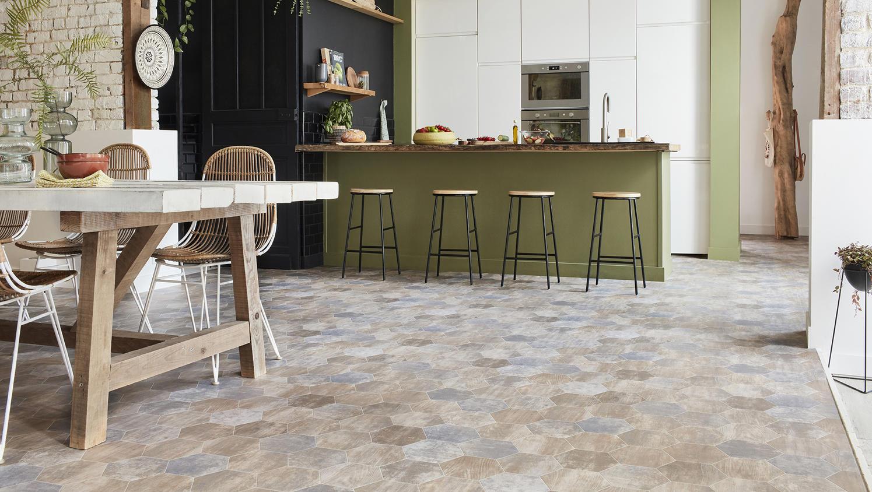 choosing vinyl flooring for your