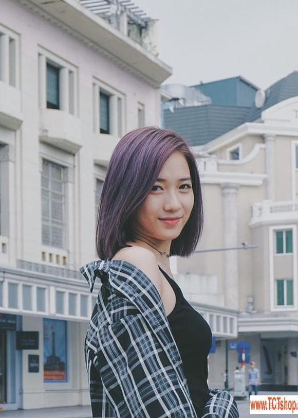 7 pha doi toc dep mien che cua loat hot girl viet thoi gian nay26 7 pha đổi tóc đẹp miễn chê của loạt hot girl Việt thời gian này