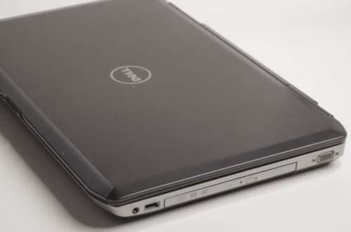 Laptop Dell Latitude E5530, Core i7, Ram 4Gb, HDD 320Gb, 15.6 inch